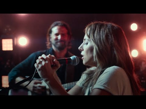 Video Lady Gaga & Bradley Cooper - A STAR IS BORN