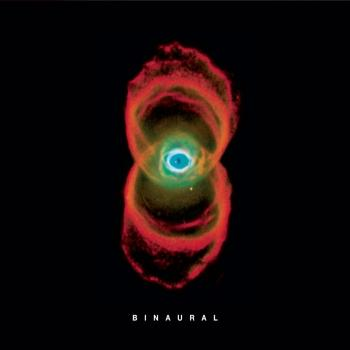 Cover Binaural (Remastered)
