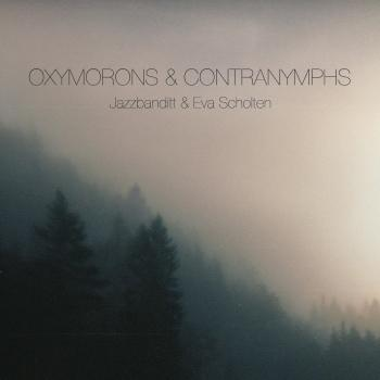 Cover Oxymorons & Contranymphs