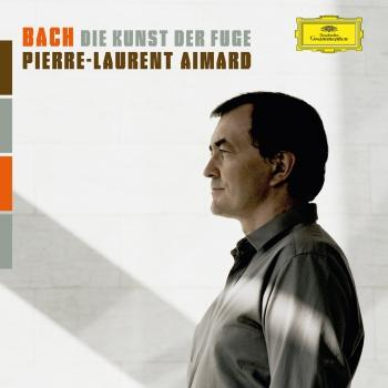 Cover Bach: The Art Of The Fugue, BWV 1080