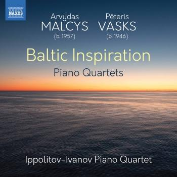Cover Baltic Inspiration