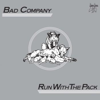 Cover Run With The Pack (Deluxe - Remastered)