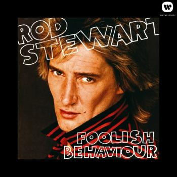 Cover Foolish Behaviour