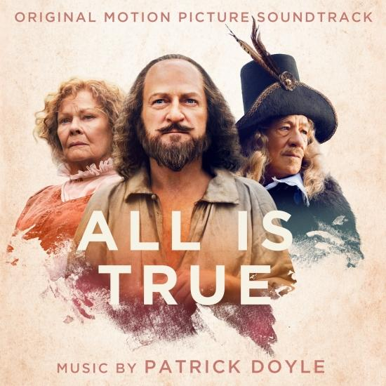 Cover All Is True (Original Motion Picture Soundtrack)