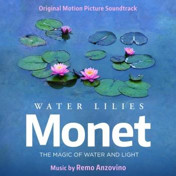 Cover Water Lilies of Monet (Original Motion Picture Soundtrack)