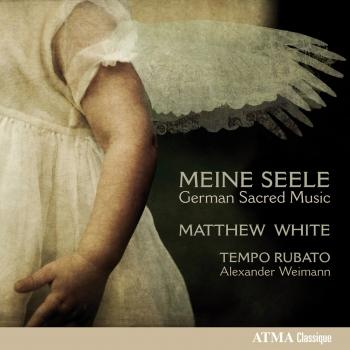 Cover Meine Seele