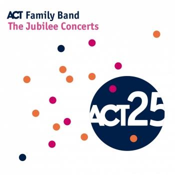 Cover The Jubilee Concerts (Live)