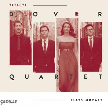 Cover Mozart: Tribute