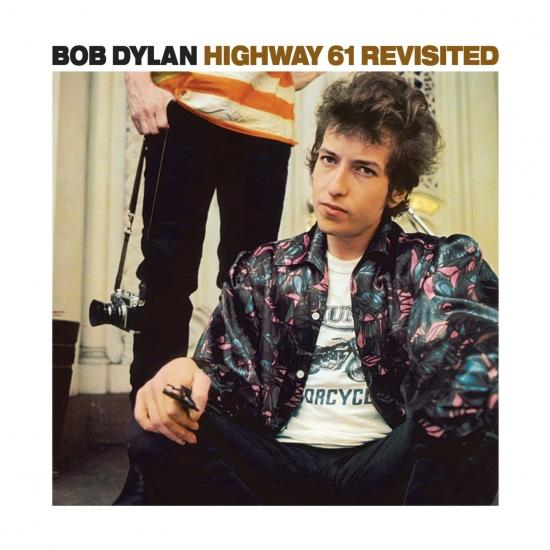 Cover Highway 61 Revisited (Remastered)