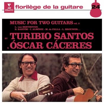 Cover Music for Two Guitars, Vol. 2 (Remastered)