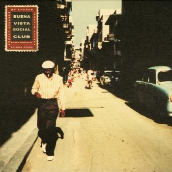 Cover Buena Vista Social Club (Remaster)