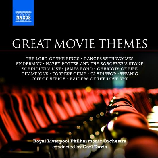 Cover Great Movie Themes