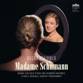 Cover Madame Schumann