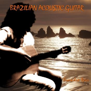 Cover Brazilian Acoustic Guitar