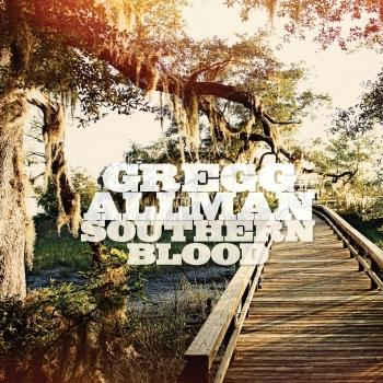 Cover Southern Blood (Deluxe Edition)