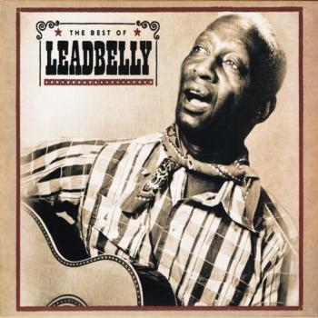 Cover The Best of Leadbelly (Remastered)
