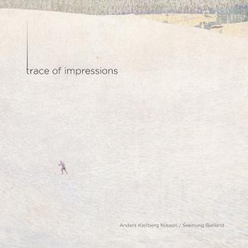 Cover Trace of Impressions