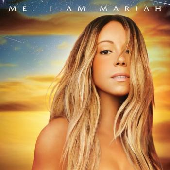 Cover Me. I Am Mariah…The Elusive Chanteuse