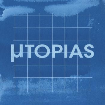 Cover UTOPIAS - Radical Interpretations of Iconic Works for Percussion