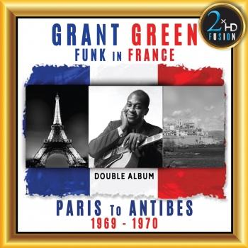 Cover Green: Funk in France - Paris to Antibes (Live - Remastered)