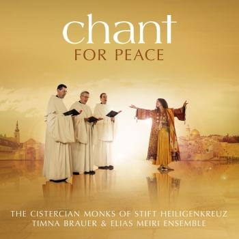 Cover Chant For Peace