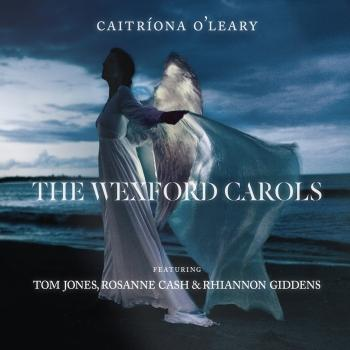 Cover The Wexford Carols