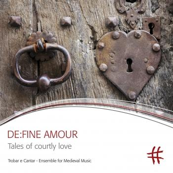 Cover De:Fine Amour: Tales of Courtly Love