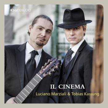 Cover Il Cinema