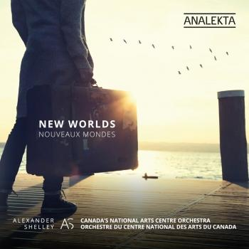 Cover New Worlds