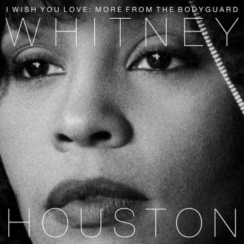 Cover I Wish You Love: More From The Bodyguard