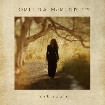 Cover Lost Souls