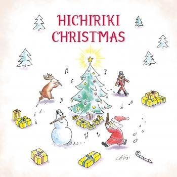 Cover Hichiriki Christmas
