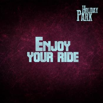 Cover Enjoy Your Ride