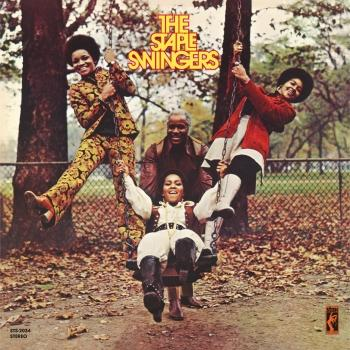 Cover The Staple Swingers (Remastered)