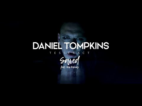 Video Daniel Tompkins - Saved feat. Acle Kahney (from Castles)