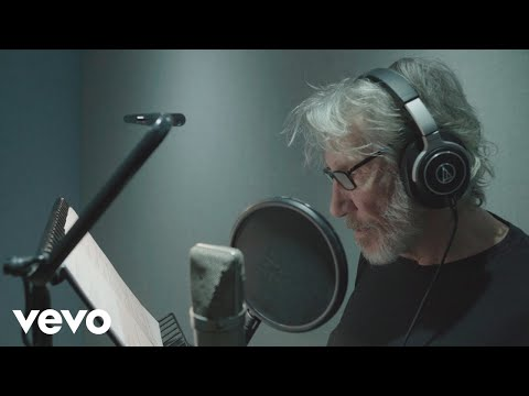 Video Roger Waters - The Soldier's Tale by Igor Stravinsky