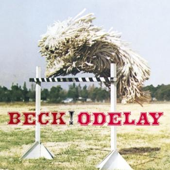 Cover Odelay (Remastered)