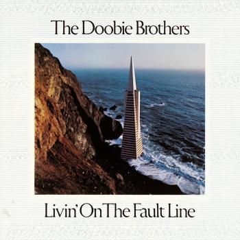 Cover Livin' On The Fault Line (Remaster)