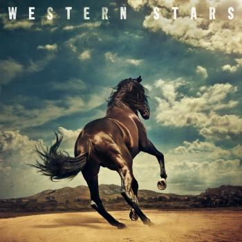 Cover Western Stars