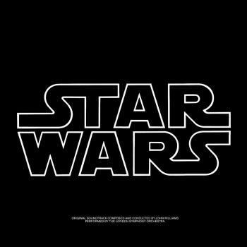 Cover Star Wars Episode IV: A New Hope (Original Motion Picture Soundtrack)