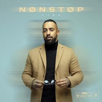 Cover Nonstop (EP)