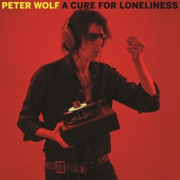 Cover A Cure for Loneliness