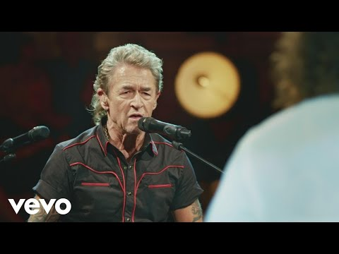 Video Peter Maffay, Jennifer Weist - Leuchtturm (MTV Unplugged)