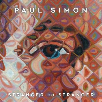 Cover Stranger To Stranger (Deluxe Edition)