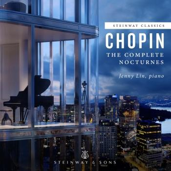Cover Chopin: The Complete Nocturnes