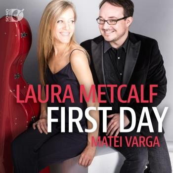 Cover First Day