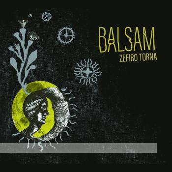 Cover Balsam