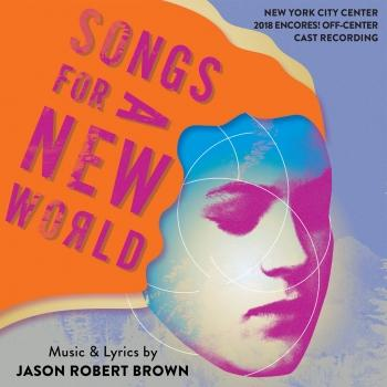 Cover Songs for a New World (New York City Center 2018 Encores! Off-Center Cast Recording)