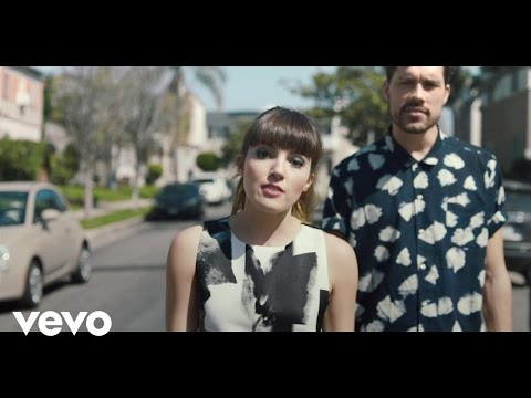 Video Oh Wonder - Ultralife (Official Video)