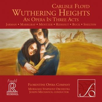 Cover Floyd: Wuthering Heights